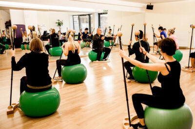 PremiumGym - Faszientraining und Funktionsgymnastik