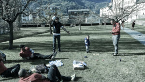 Project: Conquer Swiss Hearts - LS Assessments, Workshops, Trainings